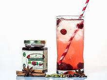 Real Fruit Tea - Cherry With Cardamom