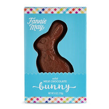 Easter Bunny Visit With Fannie May Chocolate Treat