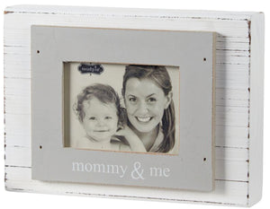 Mommy And Me Box Frame