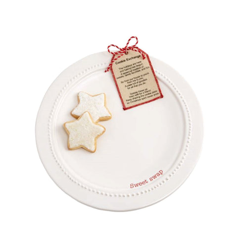 Sweet Swap Cookie Plate