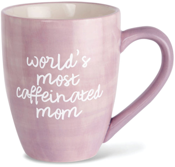 World's Most Caffinated Mom