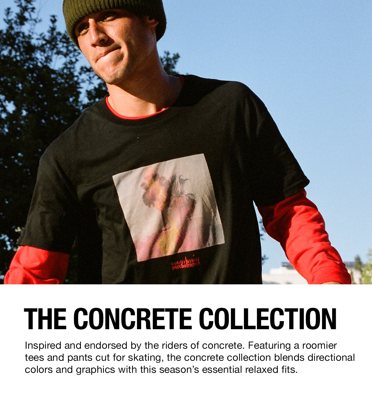 The Concrete Collection