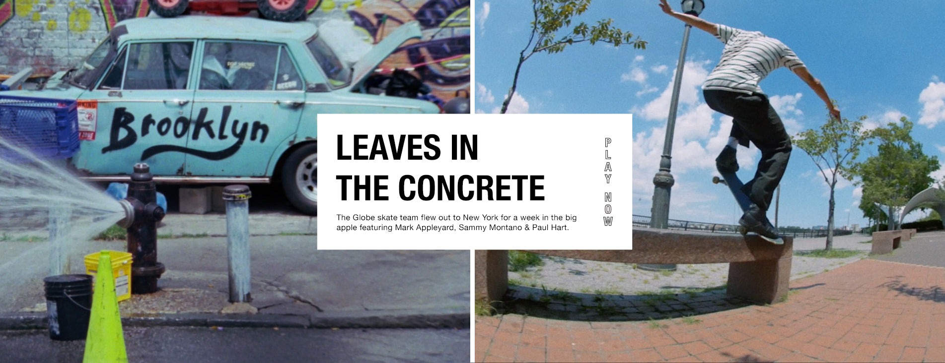 Globe_Brand_Leaves_in_the_Concrete_NYC_skate_video_edit
