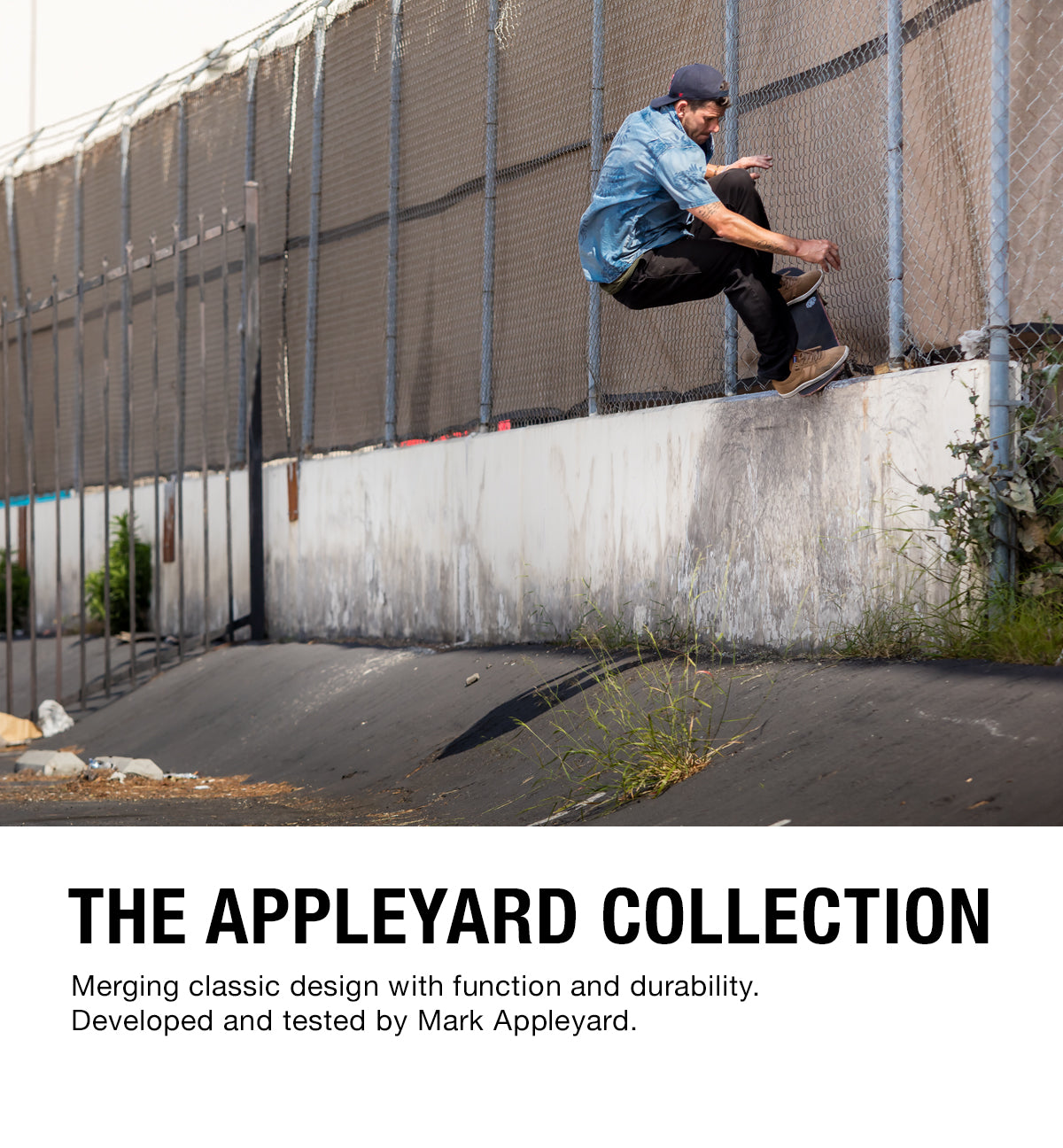 Globe Brand Appleyard Collection