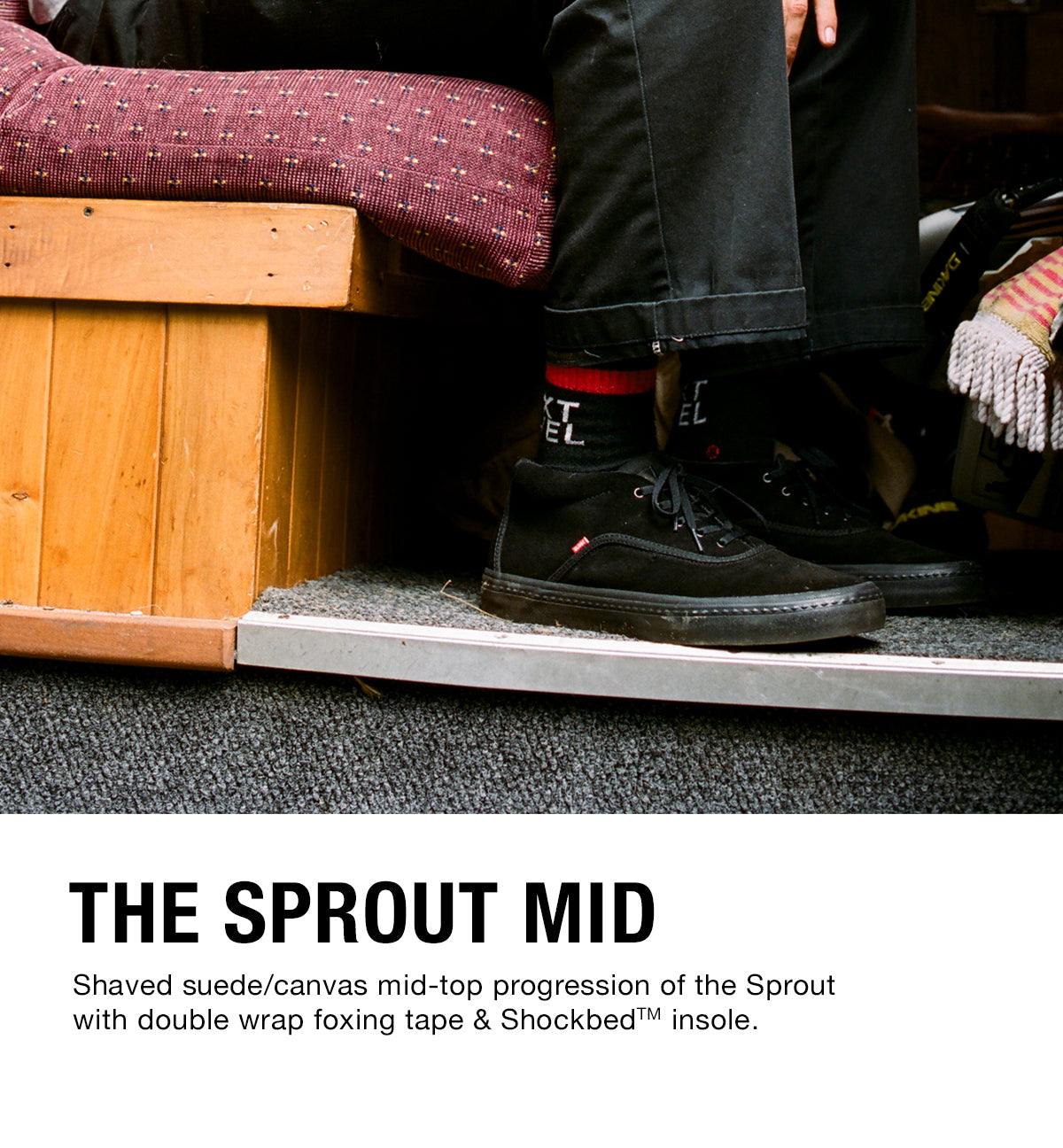 The Sprout Mid