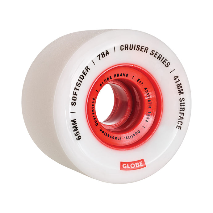 Softsider Cruiser Wheel 65MM