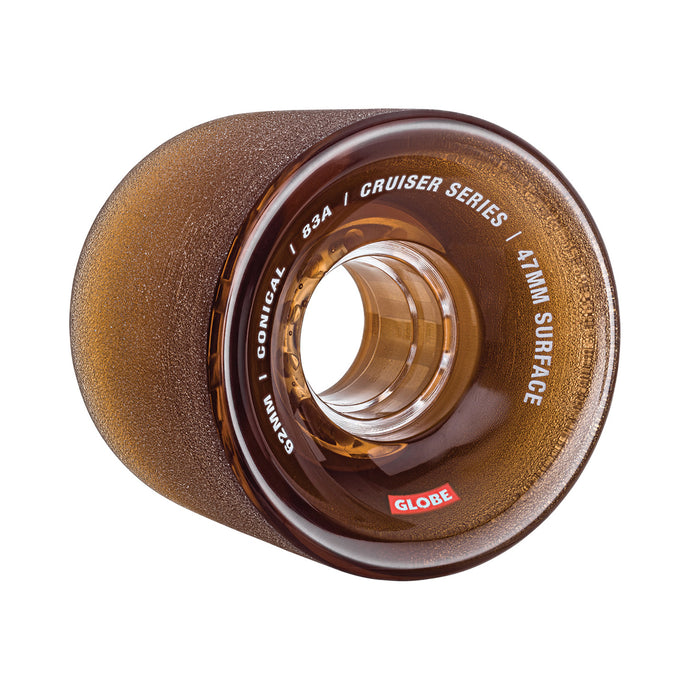 Conical Cruiser Wheel 62MM