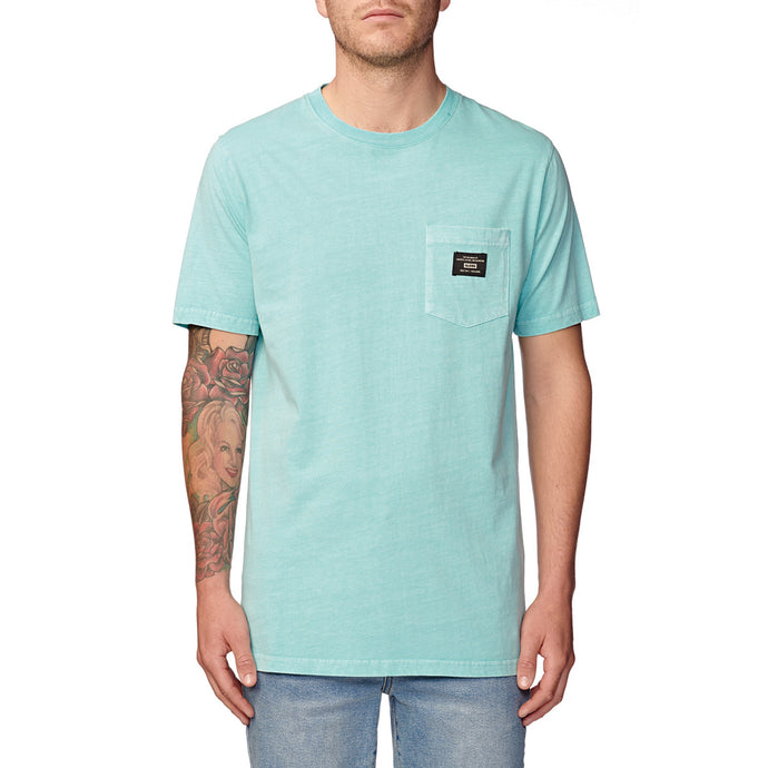 Base Pocket Tee