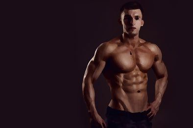 How To Get Ripped Naturally (Without Drugs)