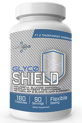 Glycoshield With Berberine