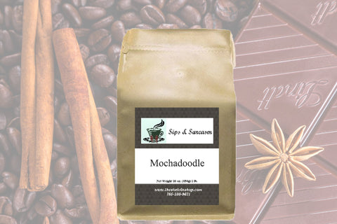 Mochadoodle Flavored Coffee