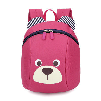 e3c7de17217d Cute Animal Toddler Backpack Kids School Bags For Girls Boys Cartoon Children  Backpacks kindergarten Baby Bag mochila escolar