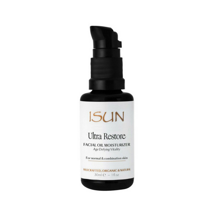 ISUN Ultra Restore Facial Oil