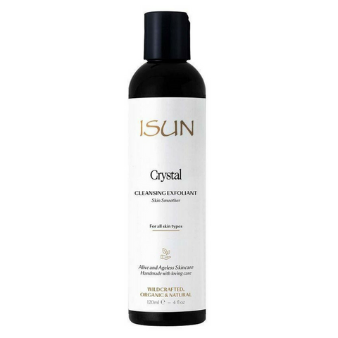 ISUN Crystal Cleansing Exfoliant