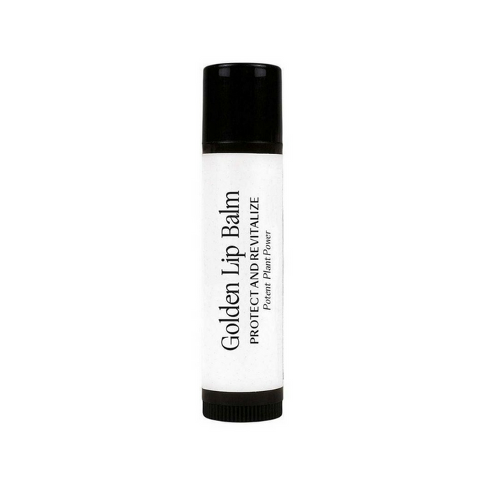 ISUN Golden Lip Balm