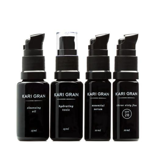 Kari Gran Starter Kit w/ Rose Hydrating Tonic