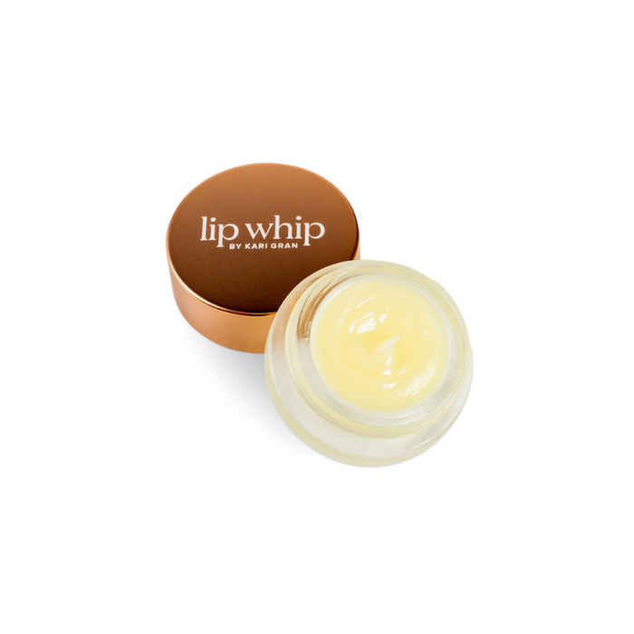 Kari Gran Lip Whip Peppermint Naked