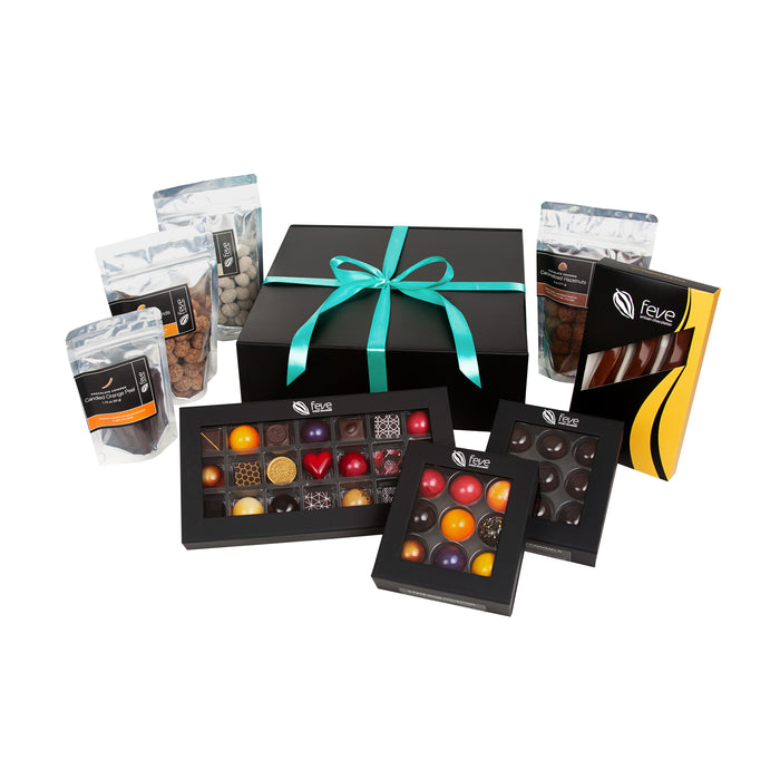 Feve Favorites Gift Set