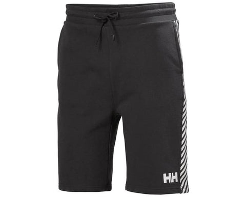 "Helly Hansen ACTIVE SHORTS 9"" Black"