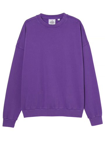 Goal Sweat Purple
