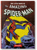 The Little Book of The Amazing Spider-Man