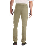 Flex Skinny Straight Fit Work Pant
