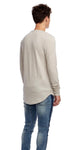 Uppercut Sweater Tan