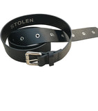 Battle Strap Belt