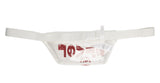 Levi's Transparent Logo Fanny Pack