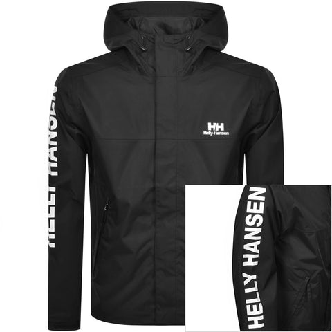 Helly Hansen Ervik Jacket Black