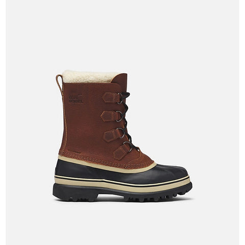 Sorel Men's Caribou® Wool Boot Brown