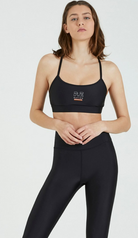 P. E. Nation Training Day Sports Bra