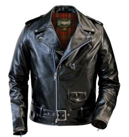 Schott NYC Perfecto Leather Jacket