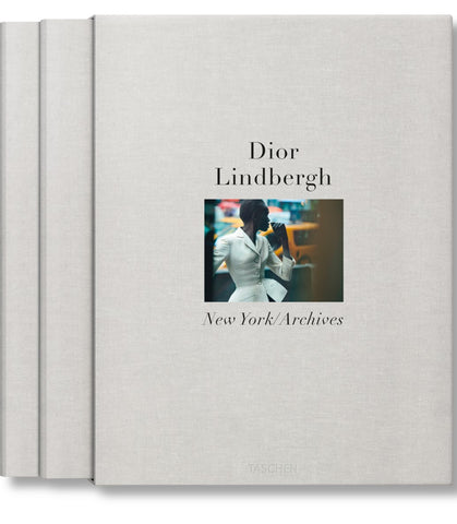 DIOR by Peter Lindberg