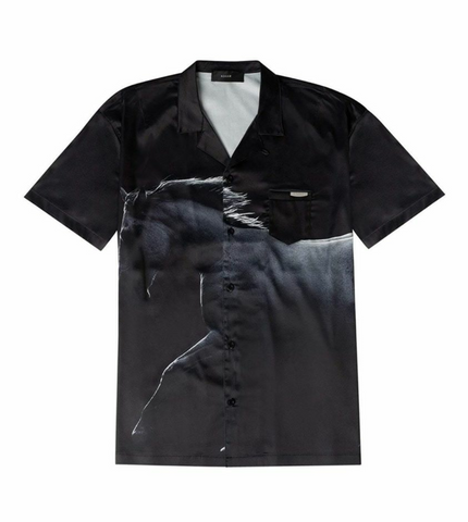 KC RESORT SHIRT - STALLION