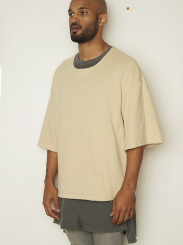 Slouch Tee