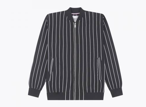 WEMOTO ARRAN LS SHIRT/JACKET