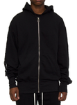 Everyday Track Jacket Black