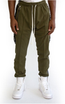 Everyday Track Pants Olive