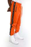 Everyday Track Pants Orange