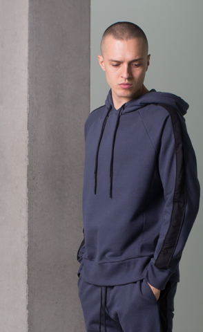 Fuse Hoody Midnight