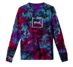 Prism Wash Domestic LS Tee Huf