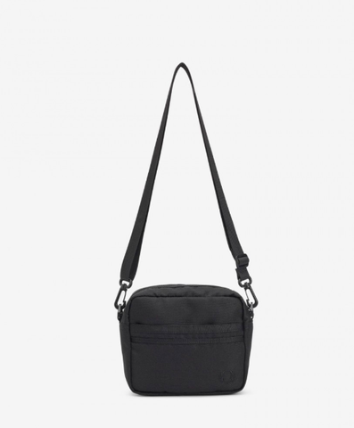 TONAL TIPPED SIDE BAG