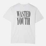 MASON WASTED YOUTH OVERSIZE RETRO FIT SHORT SLEEVE