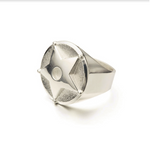 WILD WILD WEST - RING - 925 STERLING SILVER