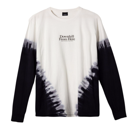 Window LS Tee Huf