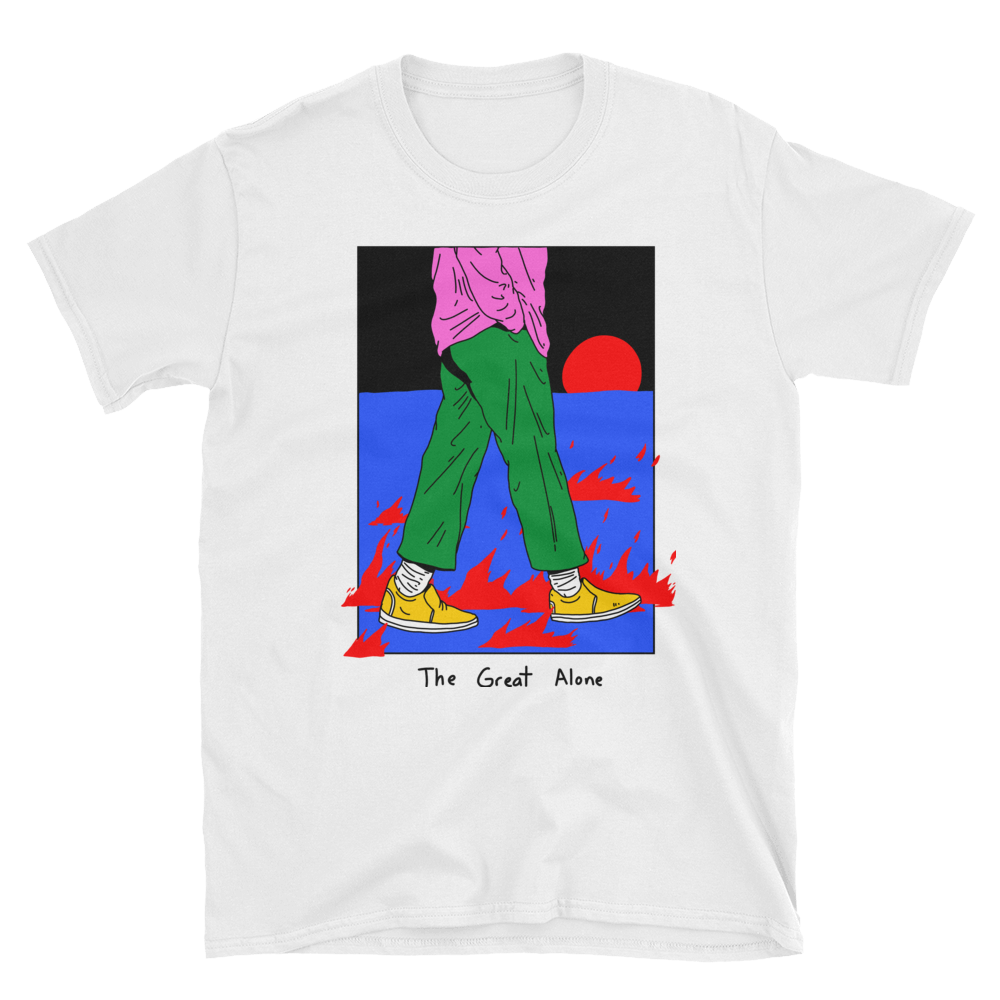 The Great Alone Tee