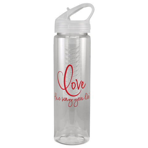 Water Infusion Bottle