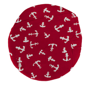 Galley World - Galley World Potato Pocket - Anchor - Red