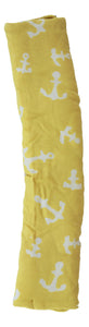 Galley World - Galley World Appliance Handle - Anchor - Yellow